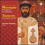 Mussorgsky: Pictures at an Exhibition; Tchaikovsky: The Seasons