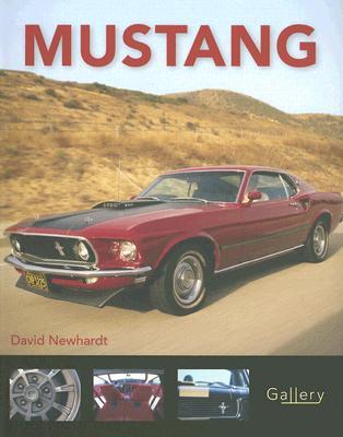 Mustang - Newhardt, David