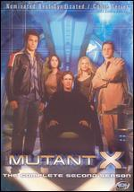 Mutant X: Season 02