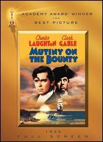 Mutiny on the Bounty [Gold Academy Awards Packaging]