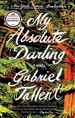 My Absolute Darling - Tallent, Gabriel