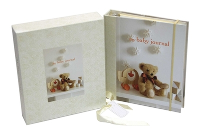 My Baby Journal a Keepsake to Treasure - Ryland Peters & Small