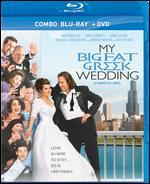 My Big Fat Greek Wedding [Blu-ray/DVD]