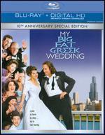 My Big Fat Greek Wedding [Includes Digital Copy] [Blu-ray] - Joel Zwick