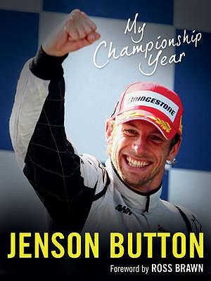 My Championship Year - Button, Jenson