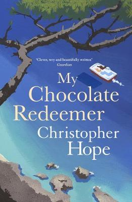 My Chocolate Redeemer - Hope, Christopher