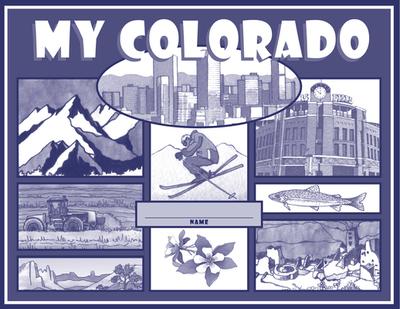 My Colorado - Virden, William, and Borg, Mary
