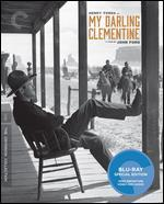 My Darling Clementine [Criterion Collection] [Blu-ray]