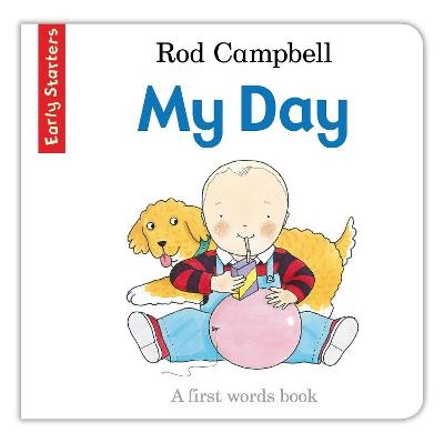 My day - Campbell, Rod