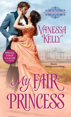 My Fair Princess - Kelly, Vanessa