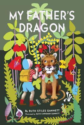 My Father's Dragon - Gannett, Ruth Stiles