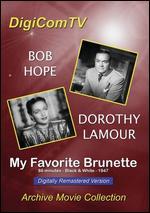 My Favorite Brunette - Elliott Nugent