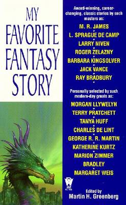 My Favorite Fantasy Story - Various