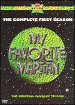 My Favorite Martian: Season 01