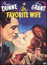 My Favorite Wife - Garson Kanin