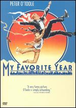 My Favorite Year - Richard Benjamin