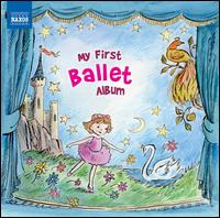 My First Ballet Album -