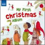 My First Christmas Album [Naxos]
