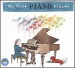 My First Piano Album [ABC Classics]