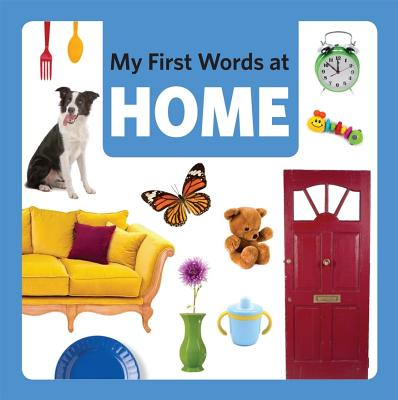 My First Words at Home - Star Bright Books (Creator)