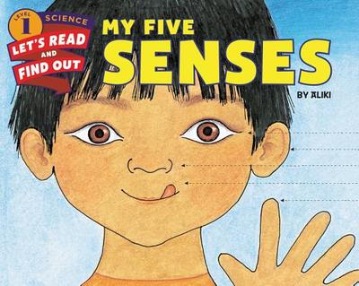My Five Senses - Aliki