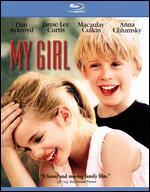 My Girl [Includes Digital Copy] [UltraViolet] [Blu-ray]