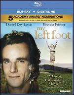 My Left Foot [Blu-ray] - Jim Sheridan