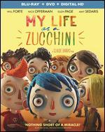 My Life as a Zucchini [Includes Digital Copy] [UltraViolet] [Blu-ray/DVD] [2 Discs]