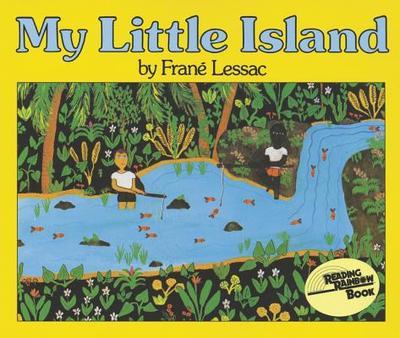 My Little Island -