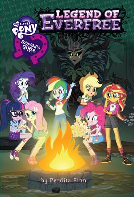 My Little Pony: Equestria Girls: The Legend of Everfree - Finn, Perdita