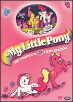 My Little Pony: Season 01