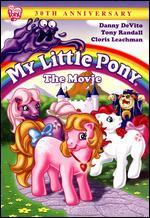 My Little Pony: The Movie [30th Anniversary Edition]
