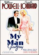 My Man Godfrey - Gregory La Cava