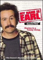My Name Is Earl: Season 01