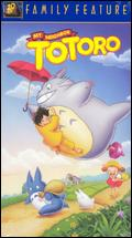My Neighbor Totoro - Hayao Miyazaki