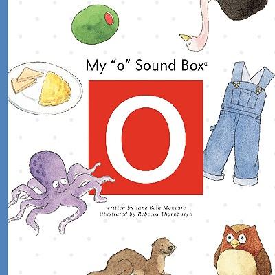 """My """"o"""" Sound Box - Moncure, Jane Belk"""