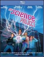 My Science Project [Blu-ray] - Jonathan Betuel