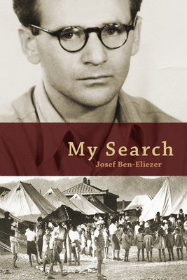 My Search - Ben-Eliezer, Josef