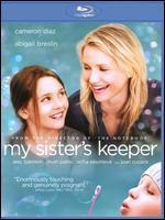 My Sister's Keeper [Blu-ray]
