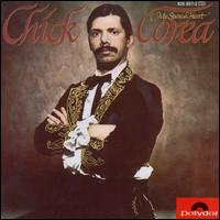 My Spanish Heart - Chick Corea