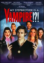 My Stepbrother Is a Vampire!?! - Mary Crawford