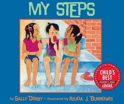 My Steps - Derby, Sally