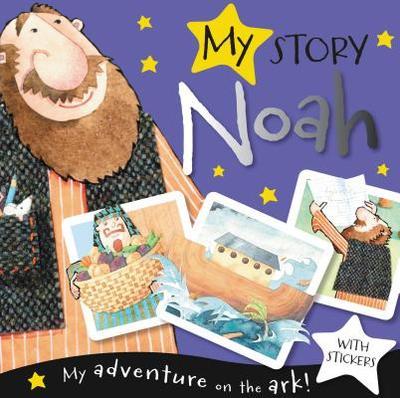 My Story: Noah - Thomas Nelson