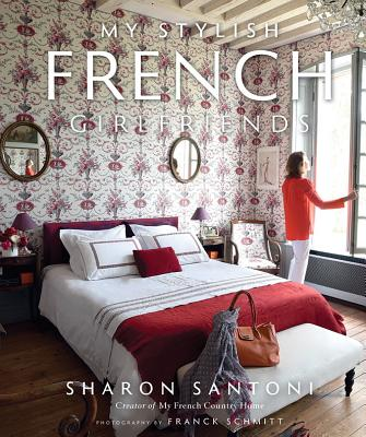 My Stylish French Girlfriends - Santoni, Sharon