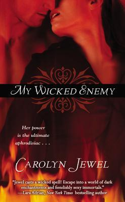 My Wicked Enemy - Jewel, Carolyn
