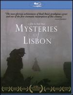Mysteries of Lisbon [Blu-ray] - Ra�l Ruiz