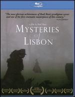 Mysteries of Lisbon [Blu-ray] - Raúl Ruiz