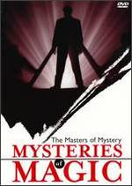 Mysteries of Magic: The Masters of Mystery
