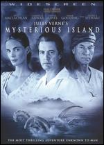 Mysterious Island - Russell Mulcahy