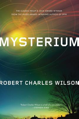 Mysterium - Wilson, Robert Charles